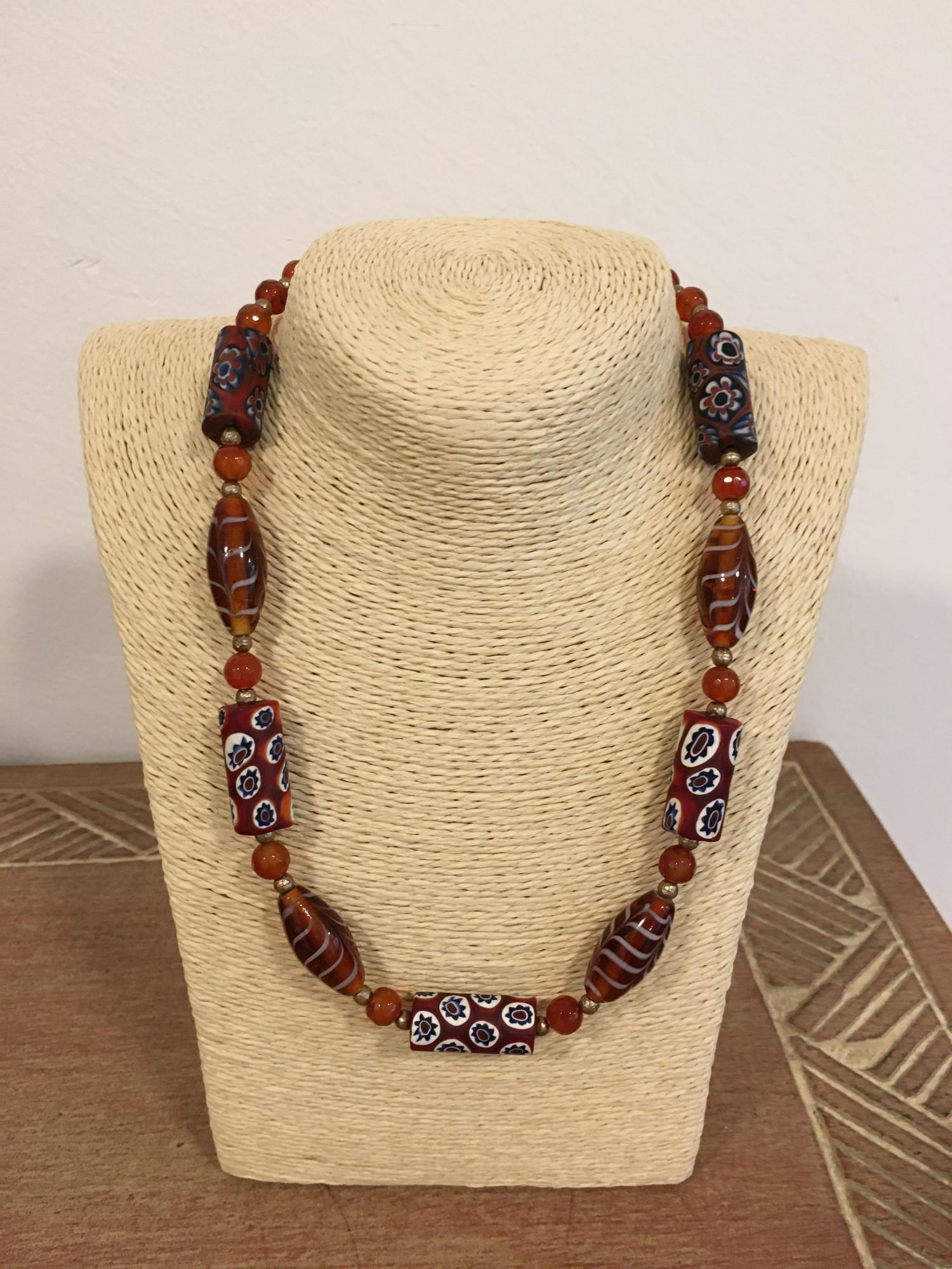 Tradebeads-Featherbeads-African Beads Design