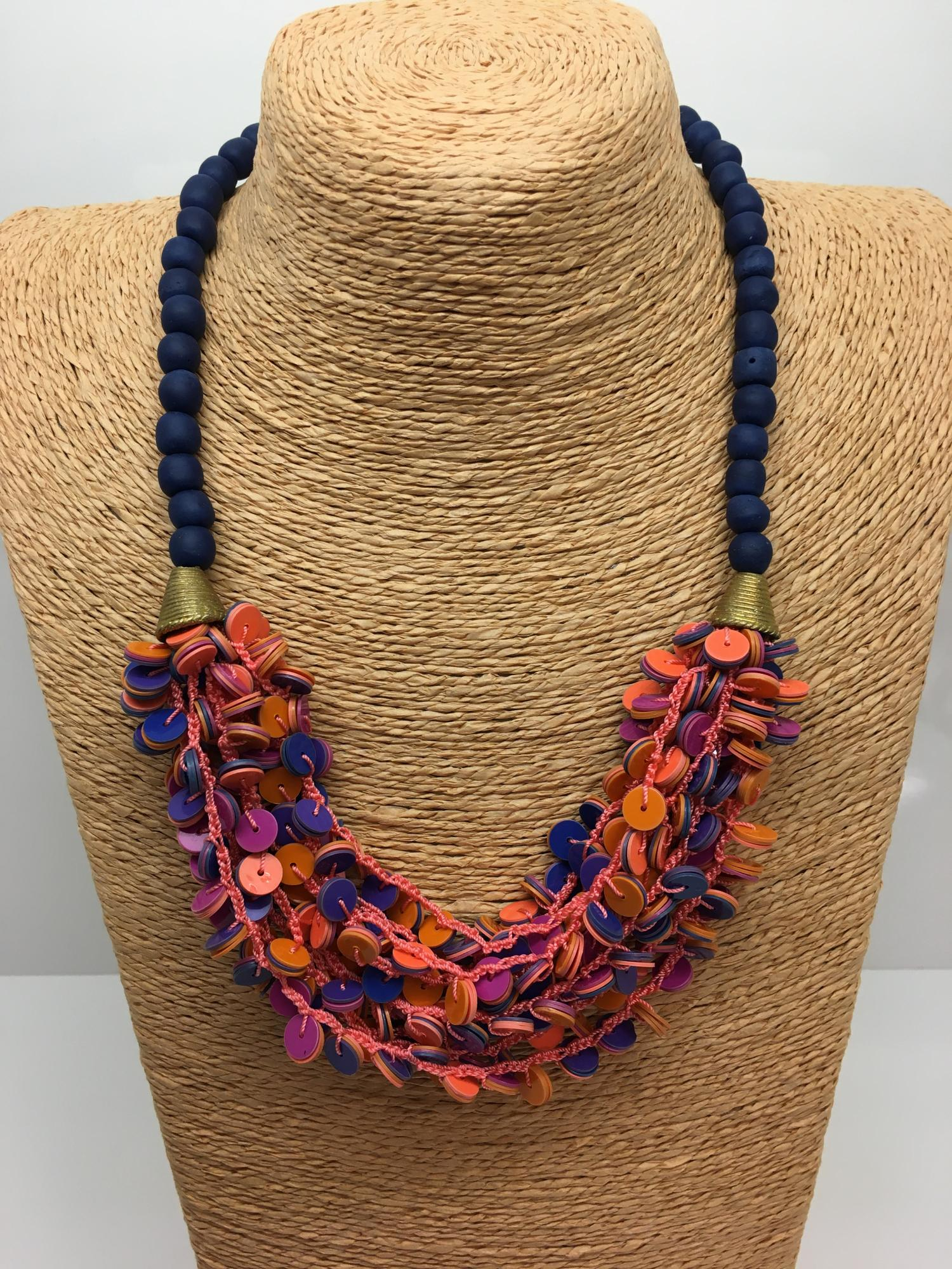 aktuelle Farben - African Beads Design