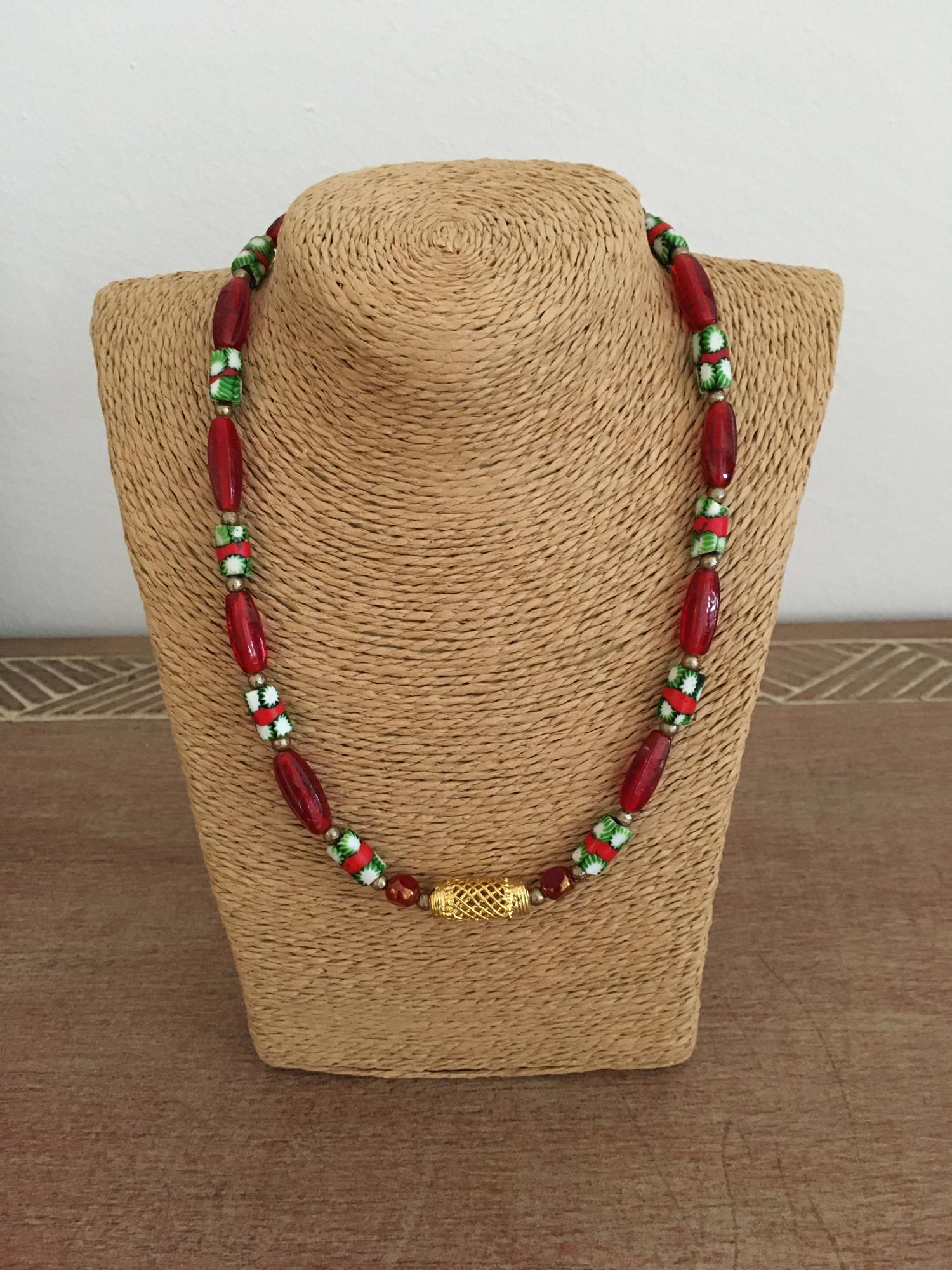 Trade Beads -African Beads Design
