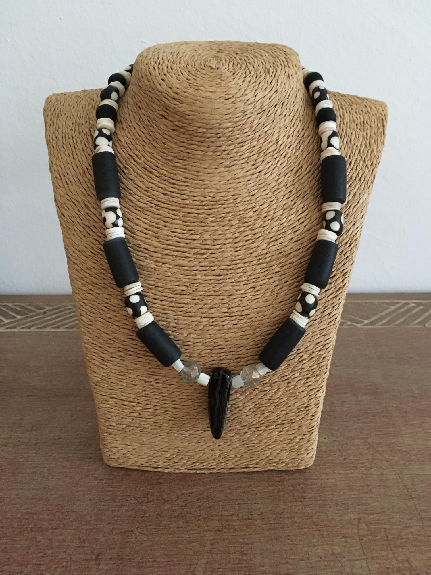 Keniabone-Achat-African Beads Design